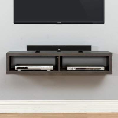"""Orren Ellis Modica Tv Stand For Tvs Up To 49 Orren Ellis Within Fashionable Oglethorpe Tv Stands For Tvs Up To 49"""" (View 4 of 10)"""