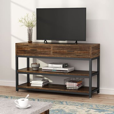 """Orrville Tv Stands For Tvs Up To 43"""" In Popular 17 Stories Cannondale Tv Stand For Tvs Up To 43"""" (View 8 of 10)"""