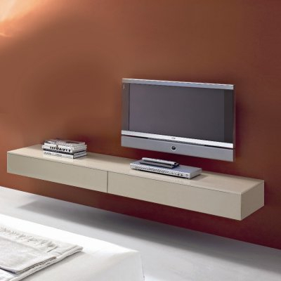 Our Top 5 Christmas Designer Furniture Picks Throughout 2017 Floating Tv Shelf Wall Mounted Storage Shelf Modern Tv Stands (View 7 of 10)
