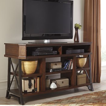 Petter Tv Media Stands Pertaining To Most Up To Date Vinasville Tv Stand (View 3 of 10)
