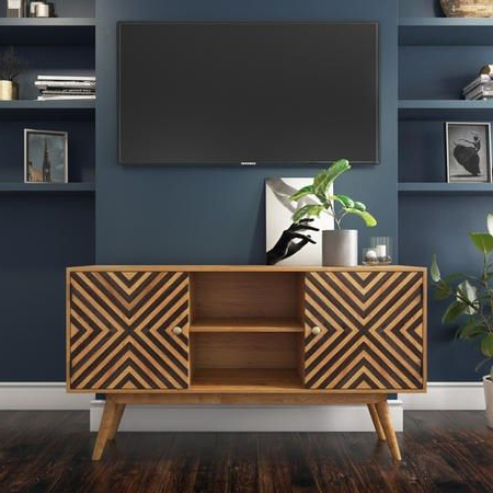 Pin On Lounge Within Well Liked Freya Corner Tv Stands (View 4 of 10)