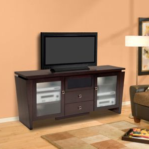 """Pin On Tv Stands Inside Most Recently Released Kinsella Tv Stands For Tvs Up To 70"""" (View 2 of 10)"""