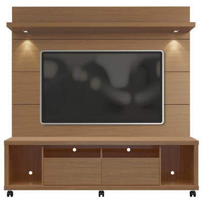 Polar Led Tv Stands Regarding Latest Manhattan Comfort, 2 1545482254, Tv Stands Entertainment (View 3 of 10)