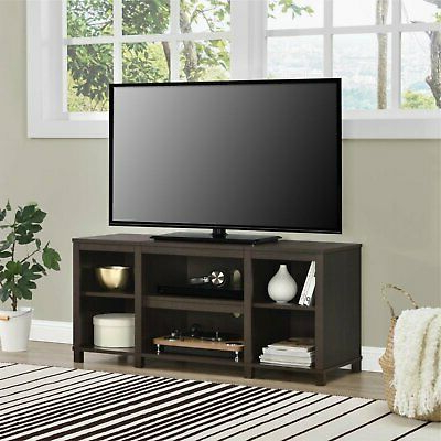 """Popular Allegra Tv Stands For Tvs Up To 50"""" In Mainstays Parsons Cubby Tv Stand For Tvs Up To  (View 3 of 10)"""