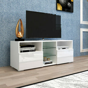 Popular Boahaus Dakota Tv Stands With 7 Open Shelves With Modern Tv Stand For 65 Inch Tv Screens, Modern Simpleness (View 8 of 10)