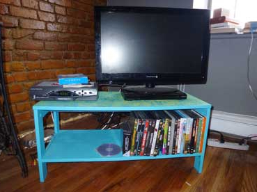 Popular Jule Tv Stands Inside Starry Laiva Tv Stand – Ikea Hackers (View 3 of 10)