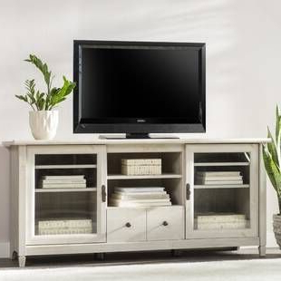 """Popular Kelly Clarkson Home Jackson Tv Stand For Tvs Up To 70 With Regard To Camden Corner Tv Stands For Tvs Up To 60"""" (View 4 of 10)"""