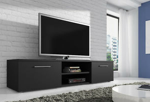 Popular Tv Unit Cabinet Tv Stand Entertainment Lowboard Vegas With Richmond Tv Unit Stands (View 9 of 10)