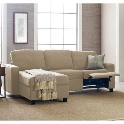 Preferred Copenhagen Reclining Sectional Sofas With Left Storage Chaise For Serta Palisades Reclining Sectional With Storage Chaise (View 10 of 10)