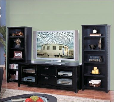 """Preferred Entertainmentcenterspot Introduces Kathy Ireland Home With Regard To Mission Corner Tv Stands For Tvs Up To 38"""" (View 10 of 10)"""
