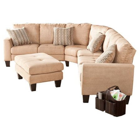 Preferred Found It At Wayfair – Anderson Sectional In Mocha With Live It Cozy Sectional Sofa Beds With Storage (View 9 of 10)
