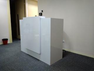 Preferred Jakarta Tv Stands Throughout Meja Resepsionis Minimalis Dan Office Furniture Di Jakarta (View 10 of 10)