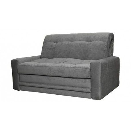 Preferred York Sofa Bed With Fully Upholstered Arm Rests & Storage Regarding Celine Sectional Futon Sofas With Storage Reclining Couch (View 10 of 10)