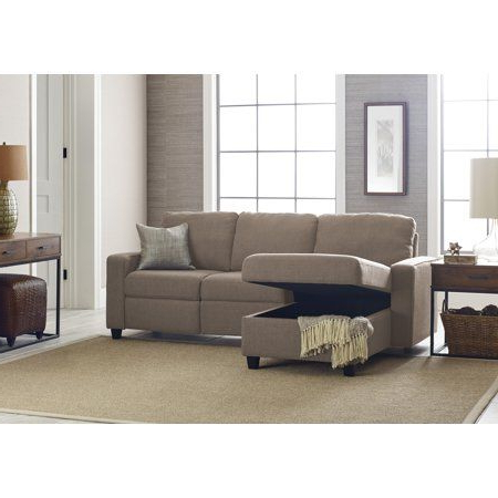 Recent Serta Palisades Reclining Sectional With Right Storage In Copenhagen Reclining Sectional Sofas With Right Storage Chaise (View 4 of 10)
