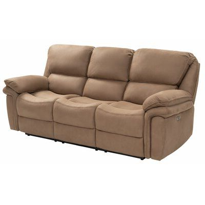 Recent Winston Porter Thibault Power Reclining Sofa In 2020 For Winston Sofa Sectional Sofas (View 1 of 10)