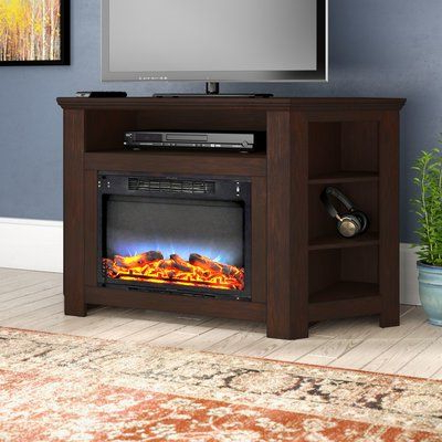 """Red Barrel Studio Cesar Tv Stand For Tvs Up To 60 Inches Regarding Popular Evelynn Tv Stands For Tvs Up To 60"""" (View 10 of 10)"""