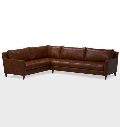 Rejuvenation Within Current Hannah Right Sectional Sofas (View 3 of 10)