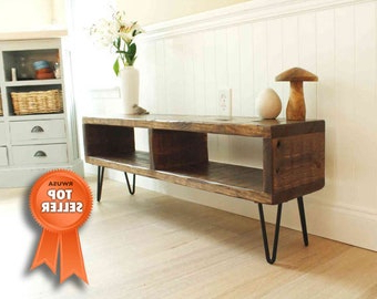Robinson Rustic Farmhouse Sliding Barn Door Corner Tv Stands Inside Most Popular Rustic Tv Stand (View 5 of 10)