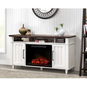 """Rosalind Wheeler Drye Tv Stand For Tvs Up To 70"""" With Throughout 2018 Hetton Tv Stands For Tvs Up To 70"""" With Fireplace Included (View 5 of 10)"""