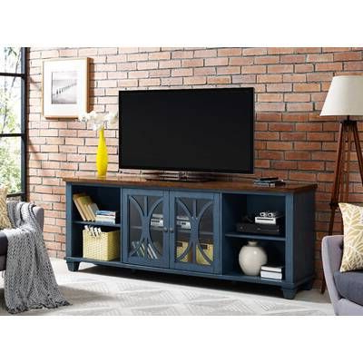 Rustic Tv Console (View 5 of 10)