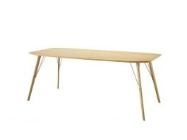 Santiago Tv Stands Pertaining To Best And Newest Zanotta Santiago Table (View 6 of 10)