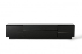 Scandi 2 Drawer Grey Tv Media Unit Stands For Most Current Shop Tv Stands For Flat Screens (View 10 of 10)