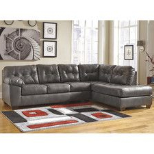Sectional Sofa, Furniture, Ashley (View 3 of 10)