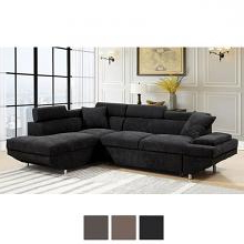 [%shop Sectional Sofas   40 80% Off   Free Local Delivery With Regard To Widely Used Hadley Small Space Sectional Futon Sofas hadley Small Space Sectional Futon Sofas With Fashionable Shop Sectional Sofas   40 80% Off   Free Local Delivery famous Hadley Small Space Sectional Futon Sofas With Shop Sectional Sofas   40 80% Off   Free Local Delivery well Known Shop Sectional Sofas   40 80% Off   Free Local Delivery Regarding Hadley Small Space Sectional Futon Sofas%] (View 5 of 10)
