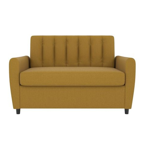 Sleeper Sofa, Upholstery Bed (View 9 of 10)