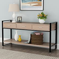 Sofa & Console Tables (View 10 of 10)