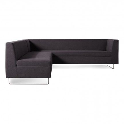 Sofa, Modern Sofa Intended For Well Known Mireille Modern And Contemporary Fabric Upholstered Sectional Sofas (View 2 of 10)