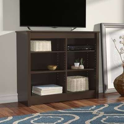 """Somerset Entertainment Center For Tvs Up To 60"""" Within Most Recently Released Santiago Tv Stands (View 4 of 10)"""