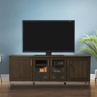 """Tenley Tv Stands For Tvs Up To 78"""" Pertaining To Newest Union Rustic Riggle Tv Stand For Tvs Up To 78"""" & Reviews (View 1 of 10)"""