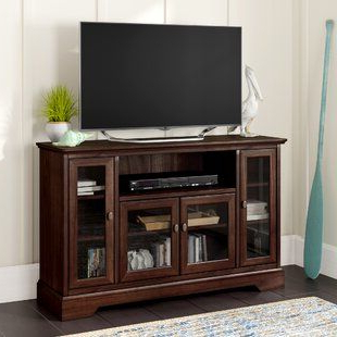 """Three Posts™ Sunray Tv Stand For Tvs Up To 65"""" (View 2 of 10)"""