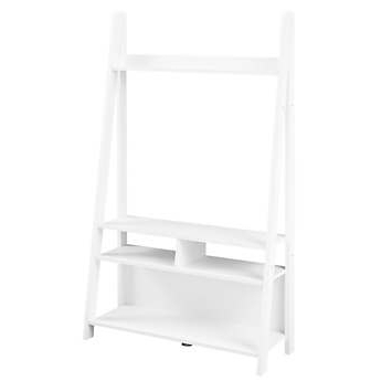 Tiva Ladder Tv/entertainment Unit (View 3 of 10)