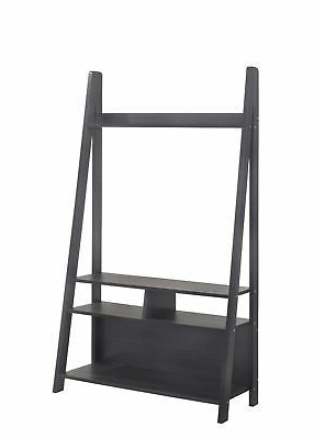 Tiva Ladder Tv Stands With Regard To Most Popular Tiva Ladder Shelving And Desk Range – Shelving, Tv Unit (View 2 of 10)