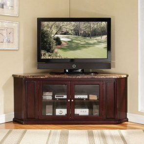 Transitional Style Tv Stand – Best Home Style Inspiration With Well Liked Fulton Corner Tv Stands (View 7 of 10)