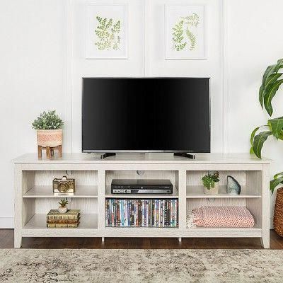 """Trendy Colleen Tv Stands For Tvs Up To 50"""" With Tv Stand Under 50 Dollars Tv Stands For Flat Screens 50 # (View 10 of 10)"""