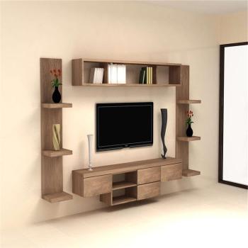 Trendy Corona Grey Flat Screen Tv Unit Stands Pertaining To Beautiful Cheap Motorized Lift Storage Tv Cabinet Modern (View 5 of 10)