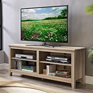 """Trendy Glass Shelves Tv Stands For Tvs Up To 60"""" With Cheap Wood Tv Stands For 60 Inch Tvs, Find Wood Tv Stands (View 3 of 10)"""