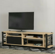 Trendy Mainstays Modern Entertainment Centers & Tv Stands For Intended For Mainstays 3 Door Tv Stands Console In Multiple Colors (View 2 of 10)