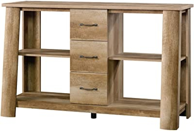 Trendy Tiva White Ladder Tv Stands With Regard To Amazon: Homcom Leaning Ladder Bookcase/entertainment (View 8 of 10)