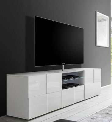 Tv & Media Units (View 7 of 10)
