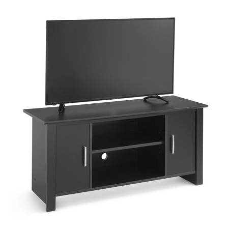 """Tv Mount And Tv Stands For Tvs Up To 65"""" For Well Liked Mainstays Tv Stand For Flat Screen Tvs Up To 47"""", True (View 9 of 10)"""
