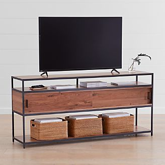 Tv Stands, Media Consoles & Cabinets (View 2 of 10)