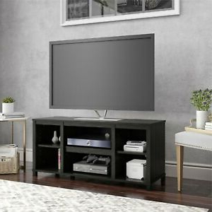 """Virginia Tv Stands For Tvs Up To 50"""" Intended For Fashionable Mainstays Parsons Cubby Tv Stand For Tvs Up To 50"""", True (View 1 of 10)"""