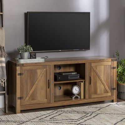 """Wayfair Inside Most Current Aaliyah Floating Tv Stands For Tvs Up To 50"""" (View 10 of 10)"""