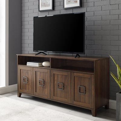"""Wayfair Inside Stamford Tv Stands For Tvs Up To 65"""" (View 3 of 10)"""