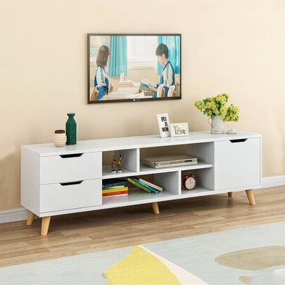 """Wayfair Inside Well Known Lansing Tv Stands For Tvs Up To 50"""" (View 2 of 10)"""