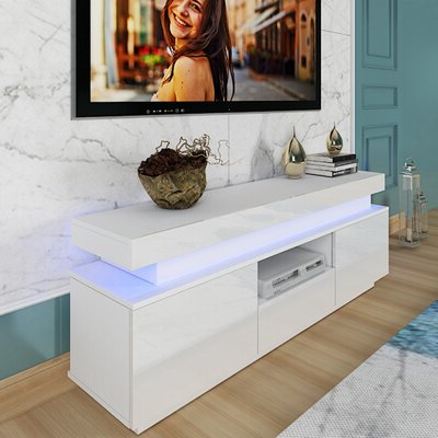 """Wayfair Intended For Popular Orrville Tv Stands For Tvs Up To 43"""" (View 6 of 10)"""